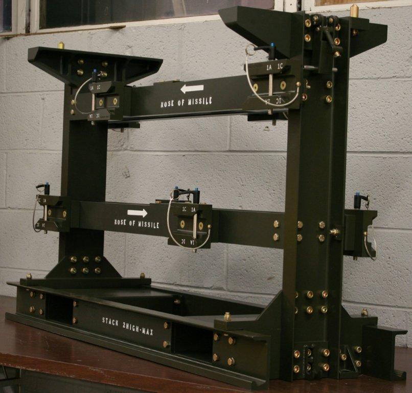 Figure 4- Cradle Lock