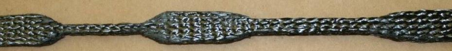 Sample braid.